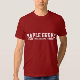 Maple Grove Minnesota Tee Shirts