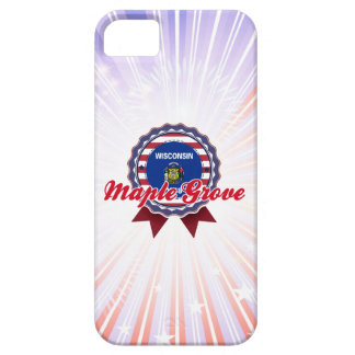Maple Grove, WI iPhone 5 Cases