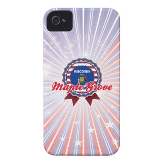 Maple Grove, WI iPhone 4 Cover