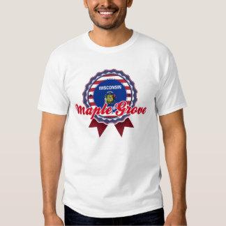 Maple Grove, WI Shirts