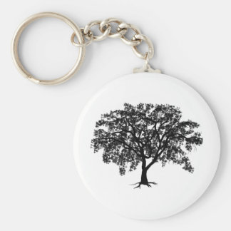 Maple Key Chain