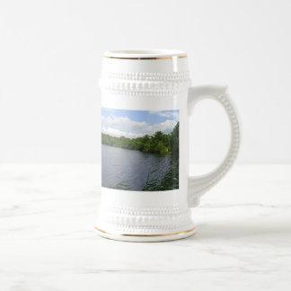 Maple Lake Mugs