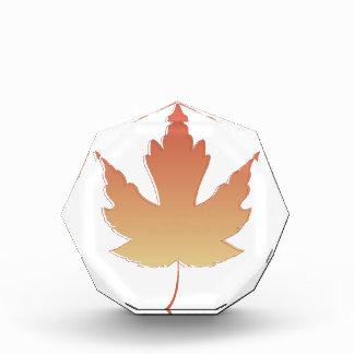 Maple Leaf Award
