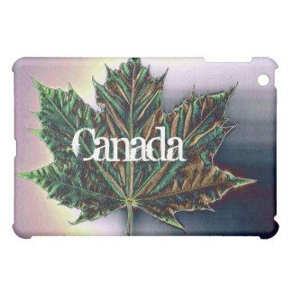 Maple Leaf - Canada Cover For The iPad Mini