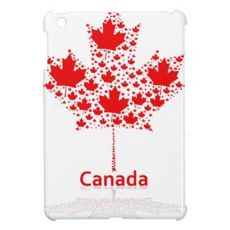 Maple Leaf Canada iPad Mini Covers