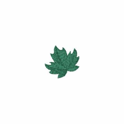 Maple Leaf Polo