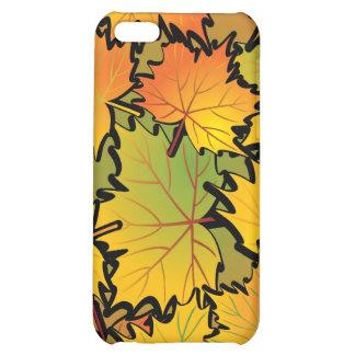Maple Leaf iPhone 4/4S Case