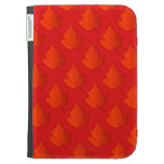 Maple Leaf Kindle Case Kindle 3 Covers