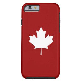 Maple Leaf Pictogram iPhone 6 Case