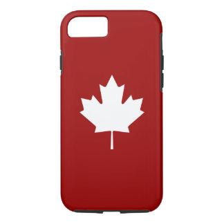Maple Leaf Pictogram iPhone 7 Case