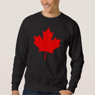 Maple Leaf symbol Sweatshirt