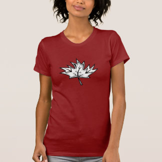 Maple-Leaf T-Shirt