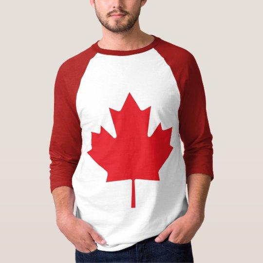 Maple_Leaf T-Shirt