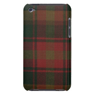 Maple Leaf Tartan iPod Touch SPECK Case iPod Touch Case