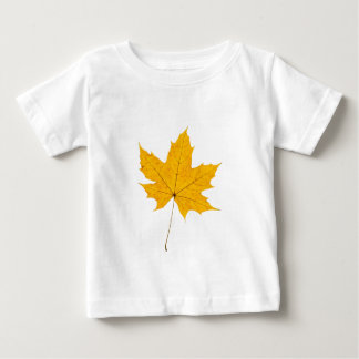 Maple Leave Baby T-Shirt