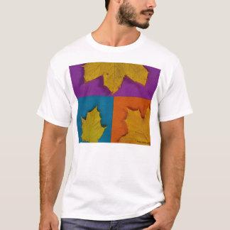 Maple Leaves #2 T-shirt
