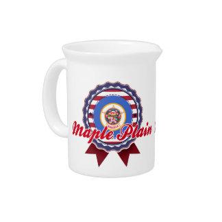 Maple Plain, MN Drink Pitchers