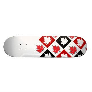 Maple Point Custom Skateboard