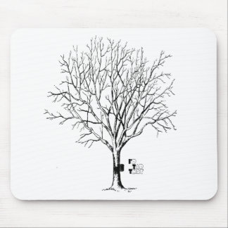 maple syrup mouse pad