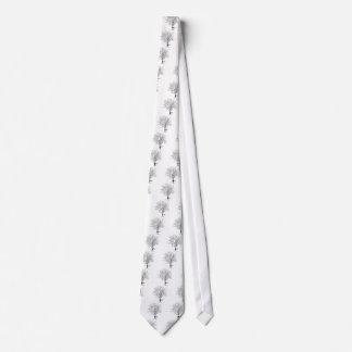 maple syrup neck tie