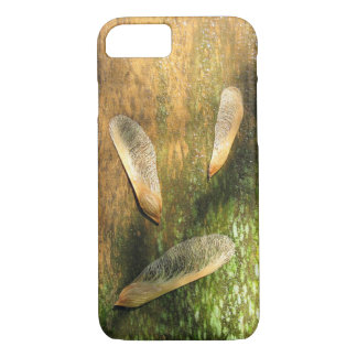 Maple Tree Helicopters On Cedar iPhone 8/7 Case