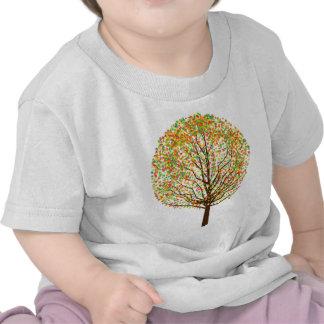 Maple Tree Tee Shirts