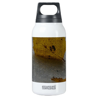 Maple Weaved Insulated Water Bottle