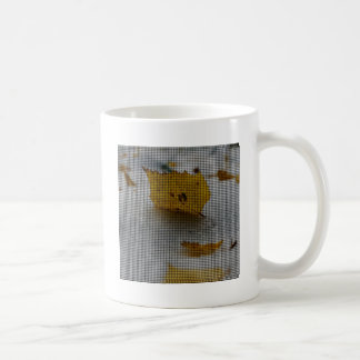 Maple Weaved Coffee Mugs