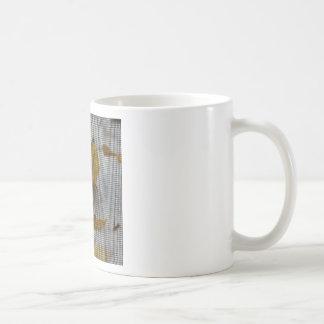 Maple Weaved Coffee Mug