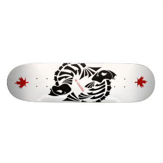 mapleleaf skate boards