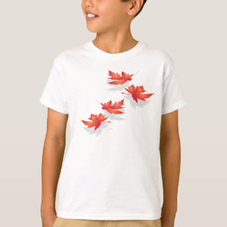 Mapleleaf T-Shirt