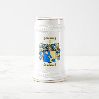 Maples Beer Stein