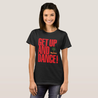 Mapleshade Get Up & Dance shirt