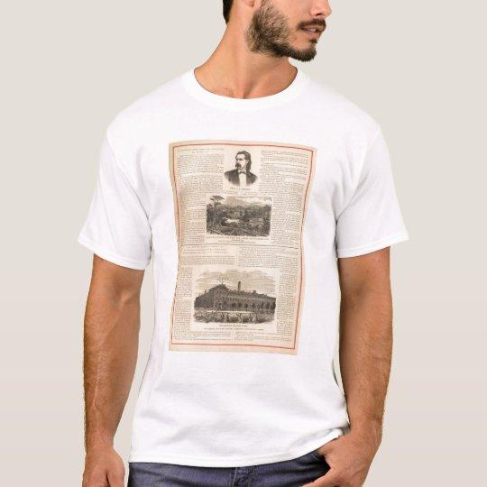 Maplewood Music Seminary for Ladies T-Shirt
