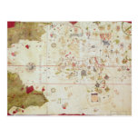 Mappa Mundi, 1502 Postales