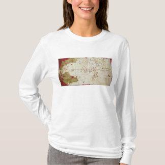 Mappa Mundi, 1502 T-Shirt