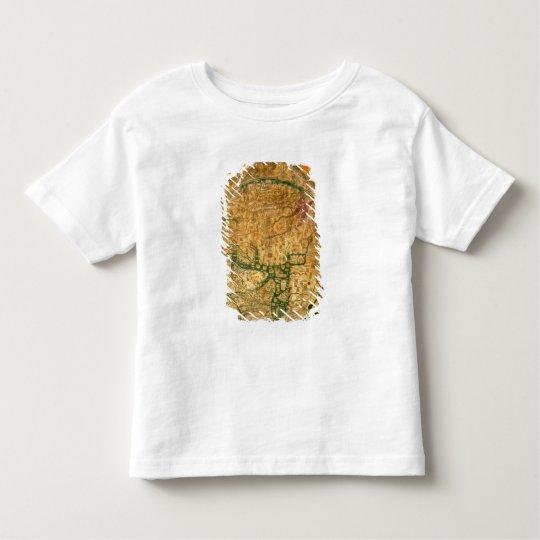 Mappa Mundi, c.1290 Toddler T-shirt