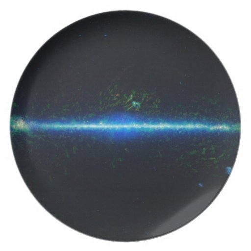 Mapping the Infrared Universe: The Entire WISE Sky Dinner Plates