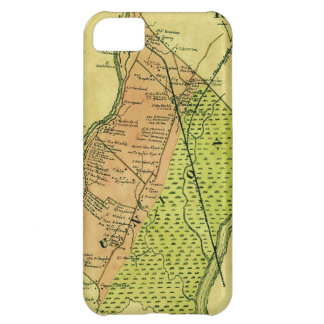 MAPS Exhibition Collection: Hands Color iPhone 5C Cover