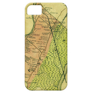 MAPS Exhibition Collection: Hands Color iPhone SE/5/5s Case