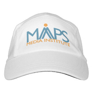 MAPS HEADSWEATS HAT