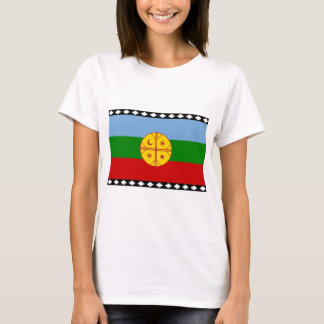 Mapuche Flag T-Shirt