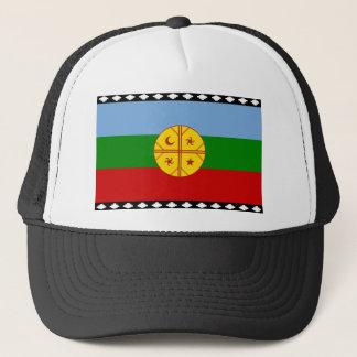 Mapuche Flag Trucker Hat