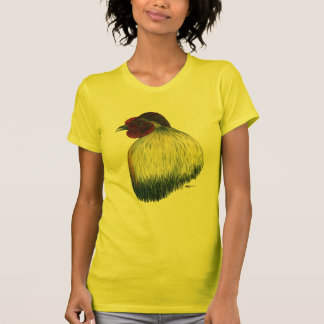 Mapuche Huastec Rooster T-shirts