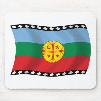 Mapuches Flag Mousepad