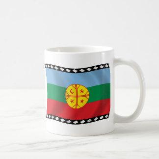 Mapuches Flag Mug
