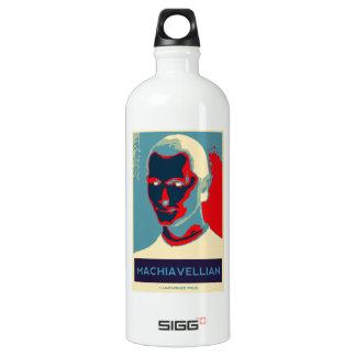 Maquiavélico (poster del Obama-estilo)