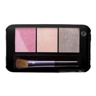 Maquillaje Case-Mate iPhone 3 Coberturas