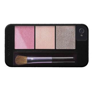 Maquillaje iPhone 4 Carcasas