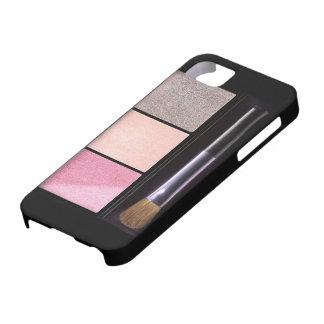 Maquillaje iPhone 5 Cárcasa